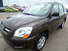 2010 Kia Sportage Located at our North Location! Come Check it out today!