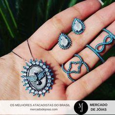 @azanate_joias Venha conferir nossos modelos, garanto que você vai se apaixonar www.mercadodejoias.com    #semijoias #acessorios #Jewel #amei #brincos #itgirl #moda #tendencias #jewelry #today #amomuito #saopaulo #estilo #glamour #folheados #bruto #bijouterias #bijoux #altabijoux