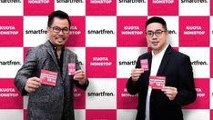 Paket Nonstop Smartfren Tetap Bisa Internetan Meski Kuota Habis
