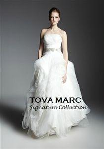 Organza Wedding Gown