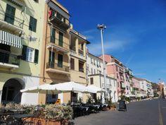 Imperia Oneglia - Calata G.B. Cuneo http://ift.tt/2r2OtSH