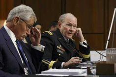 WASHINGTON: House grudgingly approves arms for Syrian rebels | Politics | NewsObserver.com