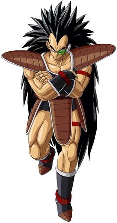 What is Saiyan Raditz potential In Dragon Ball Z Era Dragon Ball Z, Arte Lowrider, Akira, Dbz Characters, Seven Deadly Sins Anime, Art Anime, Naruto Girls, Character Design, Cartoon