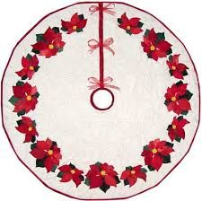 christmas tree skirt - Google Search