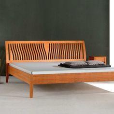 Massivholzbetten rustikal  Bett-Carlow-II-140x200 | Schlafzimmer | Pinterest