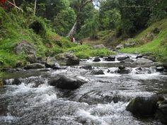 KaliBendo Banyuwangi East Java