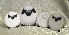 little lamb craft - Bing Images