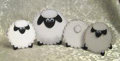 little lamb craft - Bing Images