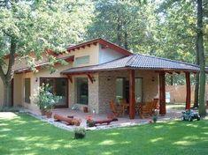 para el hogar, casa de campo y más Pines populares en Pinterest #casasdecampominimalistas #fachadasdecasasrusticas