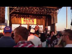 J.T. Hodges - Goodbyes Made You Mine Live - YouTube