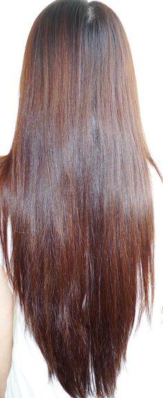 Clairol 5RB | ... : Clairol nice'n easy Color Blend foam in 5RB Medium Raddish Brown
