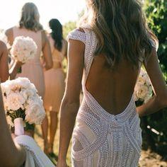 J'Aton Couture dress via Chronicles of Nadia