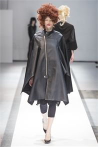 Junya Watanabe - Collections Fall Winter 2013-14 - Shows - Vogue.it