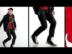 ▶ How to Do the Reject Dance Move | Hip-Hop How-to - YouTube