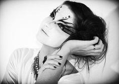 me :) Special Effects, Make Up, Ear, Tattoos, Artist, Tatuajes, Tattoo, Artists, Makeup