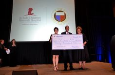 2015 GFWC members raise and donate $30,000 to new partnership St Judes Children's Hospital. GFWC Annual Convention Memphis, TN
