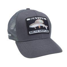 Arctic Grayling Hat