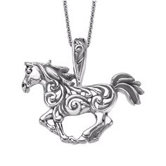 Filligree Horse
