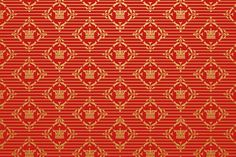 Red Royal Background by kio on Royal Background, Patterns, Interior Design, Wallpaper, Red, Block Prints, Design Interiors, Patrones, Home Interior Design