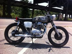 1969 Honda cb350...let's talk