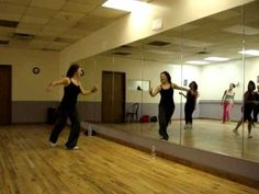 ▶ Do You Love Me - Zumba - Swing - YouTube