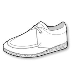 S/S 15 Design Direction: Boys' Key Items Footwear - Casual boys desert update
