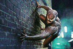Venom: Tom Hardy en Eddie Brock.