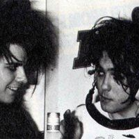 robert smith and simon gallup photo: Robert Smith and Simon Gallup 81_RobertAndSimon.jpg