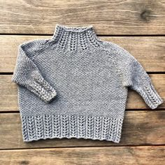 Nuuksweater | knitting for olive
