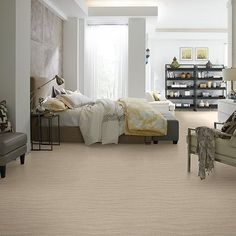 Style: surf's up z6822 chic cream Carpet Product Detail | Tuftex