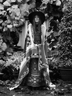 Era 70, street style , boho , hippie , bohemio , inspiración.
