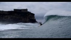 World record of the biggest wave ever surfed.