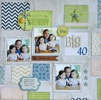 A Project by cornellgj from our Scrapbooking Gallery originally submitted 07/10/12 at 08:40 AM