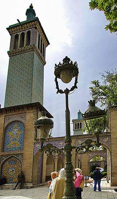 Iran Tehran _DSC5848