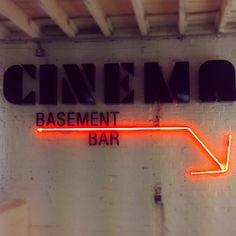 .@Beth Rubin Magazine | @Rebecca Aubin & Wills cinema