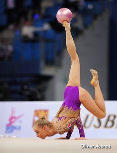 Axelle Jovenin (France), World Cup (Pesaro) 2016