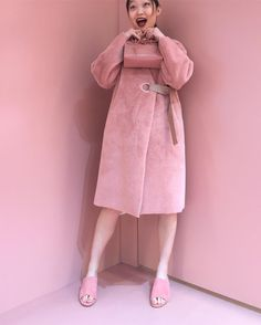 Pinky 💕 from @OutfitGoals's closet