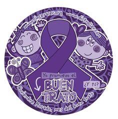 #NoviembreMorado #MesDelBuenTrato Sé parte! FB: Sin Cera Ser A.C. TWTR @SinCeraSer noviembremorado@sinceraser.org