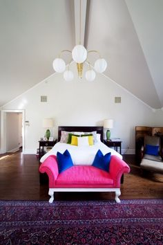 Amy Smilovic's Home