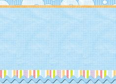 Printable Christening Invitations Templates 2014 of Christening Invitation Blank Template Blue Christening Invitations Boy, Baby Christening, Baptism Invitations, Baby Shower Invitations, Invitation Cards, Invitation Design, Baby Boy Background, Spongebob Background, Background Images