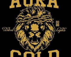 Something from the Aura Gold Collection