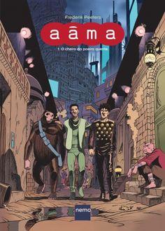 Aâma - Volume 1