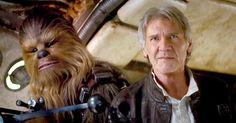 Recensione di Star Wars - Il Risveglio della Forza