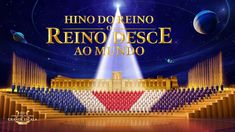 Kingdom Anthem (I) The Kingdom Descends Upon the World (Version Christian Films, Christian Videos, Christian Music, Christian Faith, Praise Songs, Praise And Worship, Praise God, Worship Songs, Films Chrétiens