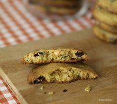 Cookies dos chocolates