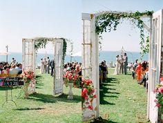 Allison + Paul | L'Auberge Del Mar Wedding | John Schnack Photography