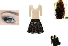 """Untitled #26526"" by maddygirl435 on Polyvore"