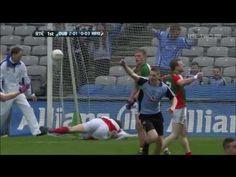 Highlights - Dublin v Mayo - 2013 League Semi-Final, GAA Allianz Nationa. Semi Final, Dublin, Highlights, Youtube, Luminizer, Hair Highlights, Youtubers, Highlight, Youtube Movies