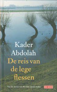 35. Kader Abdolah - De reis van de lege flessen