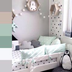 Kids Room For My Little Boys Girl Room Toddler Rooms Baby Bedroom